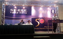 SE-50EEE, International Conference on Earthquake Engineering, 2013 3