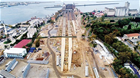 Historical Remains of Haydarpasa Storage Area Continue to Surprise the Experts