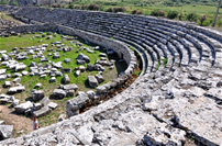 Perge_theater