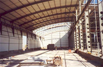Prefabricated Construction Products Plant
