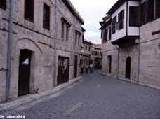Tarsus Sofular Neighborhood