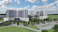 Erzurum Health Campus 3