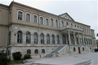 Harbiye Military Museum and Cultural Center2