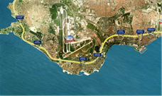 Marmaray Commuter Rail Project (CR1 Contract)