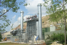 Nuh Cement Power Plant