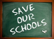 Save Our Schools Project