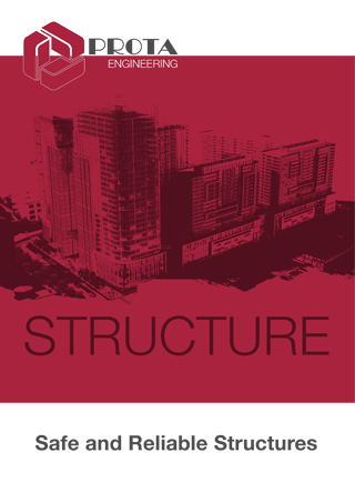 Structure Catalog
