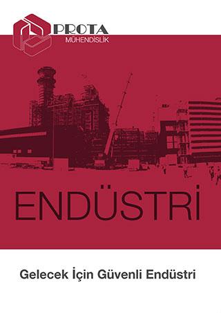 Endüstri Katalog
