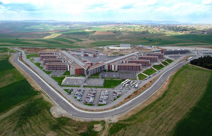 Ted Ankara Koleji Prota Muhendislik